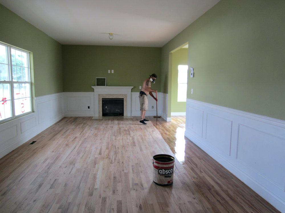 polyurethane smell toxic for oil based poly for a refinishing job with oil based poly we recommend that customers and their pets be out of the house completely as the fumes interior decorating styles
